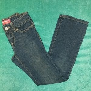⭐5/$20⭐Girls Old Navy Boot-Cut Jeans